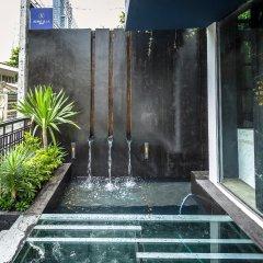 Отель Apartelle Jatujak Hotel Таиланд, Бангкок - отзывы, цены и фото номеров - забронировать отель Apartelle Jatujak Hotel онлайн балкон