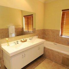 Отель Devonvale Golf & Wine Estate ванная