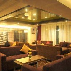 Отель Minh Khang Hotel Вьетнам, Хошимин - отзывы, цены и фото номеров - забронировать отель Minh Khang Hotel онлайн интерьер отеля фото 3