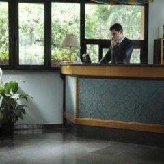 Hotel Blu Inn Колоньо-Монцезе интерьер отеля