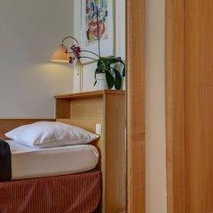 Отель Centro Tourotel Mariahilf комната для гостей фото 5