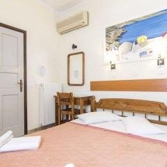 Отель Holiday Beach Resort Греция, Остров Санторини - отзывы, цены и фото номеров - забронировать отель Holiday Beach Resort онлайн фото 15
