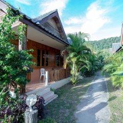 Отель Poonsap Resort Ланта фото 9