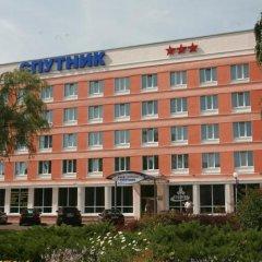Гостиница Спутник фото 11