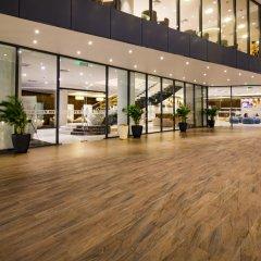Отель StarCity Nha Trang фитнесс-зал