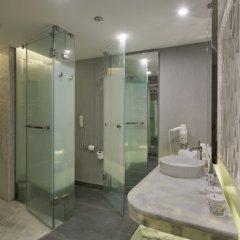 The Sense De Luxe Hotel – All Inclusive 5* Стандартный номер фото 10