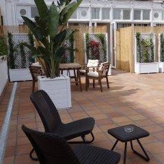 Отель Hostal Balkonis фото 8