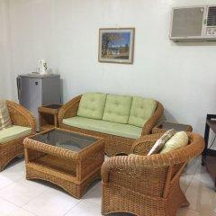 Отель Olman's View Resort Филиппины, Дауис - отзывы, цены и фото номеров - забронировать отель Olman's View Resort онлайн комната для гостей фото 4