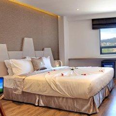 Отель BB Hotel Nha Trang Вьетнам, Нячанг - 1 отзыв об отеле, цены и фото номеров - забронировать отель BB Hotel Nha Trang онлайн комната для гостей фото 3