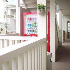 Отель Family Lodge Hatagoya Maebashi Minami Япония, Томиока - отзывы, цены и фото номеров - забронировать отель Family Lodge Hatagoya Maebashi Minami онлайн интерьер отеля