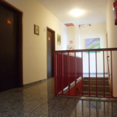 Отель Poupa Hotel Unidade Bairro Бразилия, Таубате - отзывы, цены и фото номеров - забронировать отель Poupa Hotel Unidade Bairro онлайн интерьер отеля фото 2