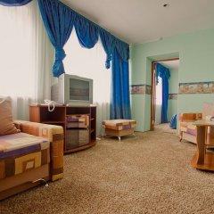 Отель Центральная Бийск детские мероприятия фото 2