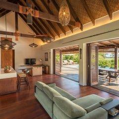 Отель Six Senses Fiji комната для гостей фото 5