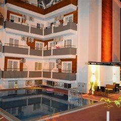 Marsyas Hotel в номере