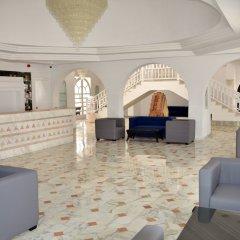 Отель Djerba Haroun Тунис, Мидун - отзывы, цены и фото номеров - забронировать отель Djerba Haroun онлайн интерьер отеля фото 3