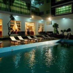 Chau Loan Hotel Nha Trang бассейн фото 2