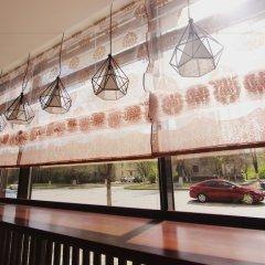 Гостиница Marton Palace гостиничный бар