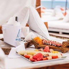 Отель Nikki Beach Resort в номере фото 2