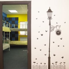 Хостел KaTun комната для гостей фото 2