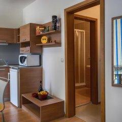 Отель Sunny Bay Aparthotel Солнечный берег в номере