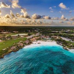 Отель Eden Roc at Cap Cana Доминикана, Пунта Кана - отзывы, цены и фото номеров - забронировать отель Eden Roc at Cap Cana онлайн пляж фото 2