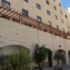 Lev Yerushalayim Израиль, Иерусалим - 2 отзыва об отеле, цены и фото номеров - забронировать отель Lev Yerushalayim онлайн фото 4