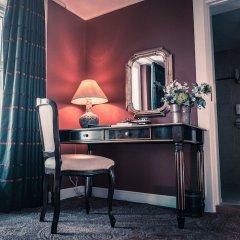 Отель Royal Дания, Орхус - отзывы, цены и фото номеров - забронировать отель Royal онлайн удобства в номере фото 2