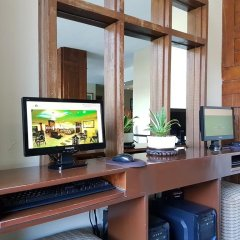 Отель Cebu R Hotel - Capitol Филиппины, Лапу-Лапу - отзывы, цены и фото номеров - забронировать отель Cebu R Hotel - Capitol онлайн интерьер отеля фото 2