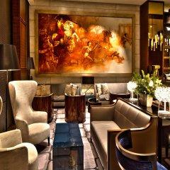 Отель The St. Regis San Francisco интерьер отеля фото 2