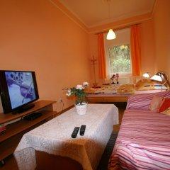 Отель Apartmán U Gejzíru удобства в номере фото 2