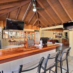 Отель Garant & Suites Бока Чика гостиничный бар