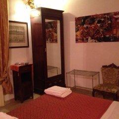 Отель B&B Domus Dei Cocchieri удобства в номере