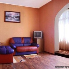 Гостиница Private Residence Osobnyak фото 6