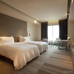 Hotel Nikko Saigon комната для гостей фото 2