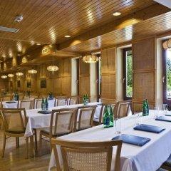 Отель Ensana Thermal Aqua Венгрия, Хевиз - 9 отзывов об отеле, цены и фото номеров - забронировать отель Ensana Thermal Aqua онлайн помещение для мероприятий фото 2