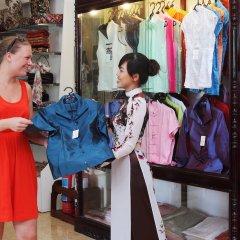 Hotel Saigon Morin фото 12