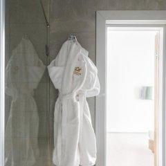 Custos Hotel Riverside ванная