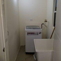 Отель Savannah's Place Очо-Риос ванная