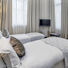 Отель 130 Queen's Gate Apartments Великобритания, Лондон - отзывы, цены и фото номеров - забронировать отель 130 Queen's Gate Apartments онлайн фото 3