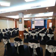 Отель Liberty Hotel Saigon Parkview Вьетнам, Хошимин - отзывы, цены и фото номеров - забронировать отель Liberty Hotel Saigon Parkview онлайн помещение для мероприятий