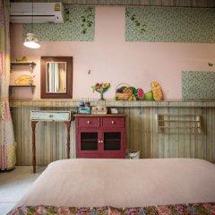 Отель Phranakorn-Nornlen Hotel Таиланд, Бангкок - отзывы, цены и фото номеров - забронировать отель Phranakorn-Nornlen Hotel онлайн в номере