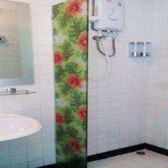 Hotel Residence 24lh ванная