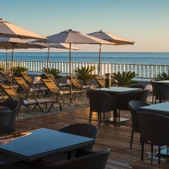 Гостиница Хаятт Ридженси Сочи (Hyatt Regency Sochi) гостиничный бар фото 2
