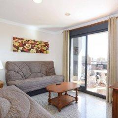 Отель Apartamentos Nuriasol Испания, Фуэнхирола - 7 отзывов об отеле, цены и фото номеров - забронировать отель Apartamentos Nuriasol онлайн комната для гостей фото 5