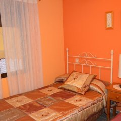 Отель Posada la Reja комната для гостей фото 5