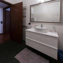 Отель Hemeras Boutique Hotel Италия, Милан - отзывы, цены и фото номеров - забронировать отель Hemeras Boutique Hotel онлайн ванная фото 2