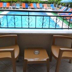 Liman Apart Турция, Мармарис - отзывы, цены и фото номеров - забронировать отель Liman Apart онлайн балкон