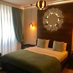 Мини-отель Набат Палас Стандартный номер фото 15
