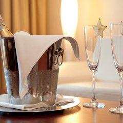 Best Western Premier Krakow Hotel в номере