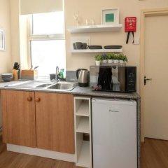 Отель Cosy Studio in Heart of West Didsbury Великобритания, Манчестер - отзывы, цены и фото номеров - забронировать отель Cosy Studio in Heart of West Didsbury онлайн в номере